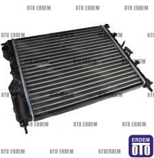 Renault Kango Motor Su Radyatörü 2 Sıra  7700314382 - 2
