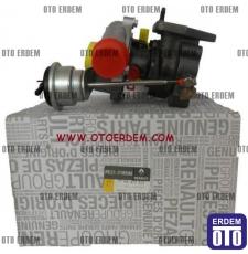 Renault Kangoo 2 Turbo Turboşarj Turbo Driven 1.5 Dci 7701473122