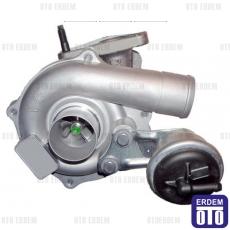 Renault Kangoo 2 Turbo Turboşarj Turbo Driven 1.5 Dci 7701473122M