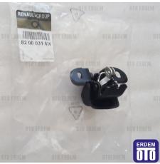 Renault Kangoo Bagaj Kilidi Alt(Çift Kapı) 8200031626