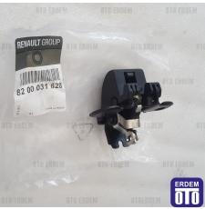 Renault Kangoo Bagaj Kilidi Üst(Çift Kapı) 8200031628 - 4