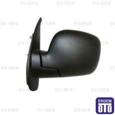 Renault Kangoo Dikiz Aynası | SOL - MANUEL | 7701068838