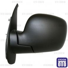 Renault Kangoo Dış Ayna Sağ (Manuel) 7701068834