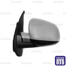 Renault Kangoo Dış Ayna Sol (Katlanabilir - Isıtmalı - Astarlı - 7Pin) 963028506R