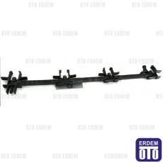 Renault Kangoo Enjektör Geri Dönüş Hortumu 7700114802