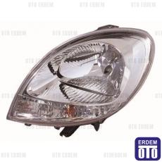 Renault Kangoo Far Lambası Sağ Depo 8200236591