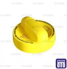 Renault Kangoo Motor Yağ Kapağı 8200800258