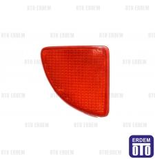 Renault Kangoo Reflektör Sol Arka Tampon 7700308719