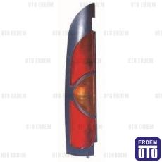 Renault Kangoo Sol Stop Lambası Depo 7700308714