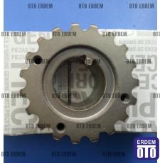 Renault Krank Dişlisi K4M Motor Mais 8200758088 - 4