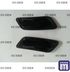 Renault Laguna 3 Far Yıkama Fiskiye Kapak Takımı 286020001R - 2