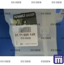 Renault Laguna 3 Radyatör Ek Deposu 217100014R - 4