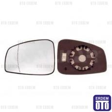 Renault Laguna Dış Ayna Camı (SOL) 963660001R