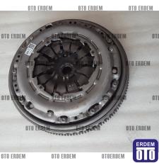Renault Latitude Baskı Balata Volan Komple 302057505R- 123003948R