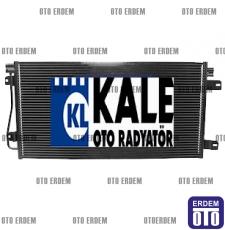 Renault Master 2 Klima Radyatörü Kale 7701049665