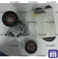 Renault Master Alternatör V kayış Seti 7701475629