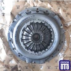 Renault Master Baskı Balata 2.5 G9U 8671095118