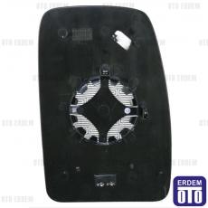 Renault Master Dış Ayna Camı (SAĞ) 963655132R