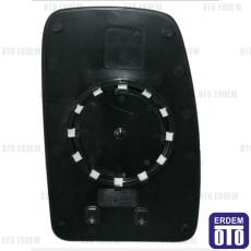 Renault Master Dış Ayna Camı Sağ (Manuel 2004 - 2009) 7701046190