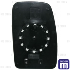 Renault Master Dış Ayna Camı Sol (Manuel 2004 - 2009) 4405179