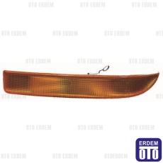 Renault Master Ön Sinyal Lambası Sol Depo 712382301129