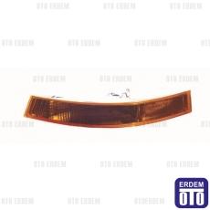 Renault Master Tampon Sinyal Lambası Sağ (Duysuz) 8200163918