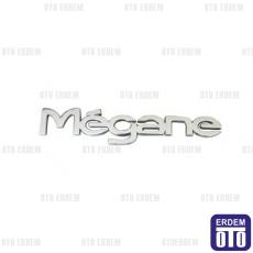 Renault Megane 1 Arka Yazı 7700845989
