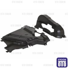 Renault Megane 2 Eksantrik Kapak Takımı 8200653631