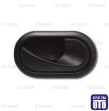 Renault Megane 2 Kapı Kolu İç Açma Sağ Siyah 8200028486T