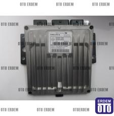 Renault Megane 2 Motor Enjeksiyon Beyni 8200911560 - 3