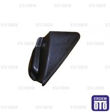 Renault Megane 2 Ön Çamurluk Üst Köşe Üçgen Plastiği SOL 8200073430