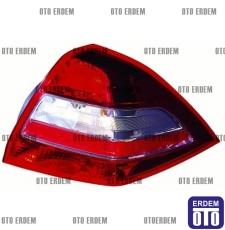 Renault Megane 2 Sağ Stop Lambası 8200417347 - Orijinal