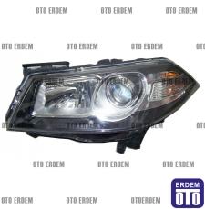 Renault Megane 2 Sol Far XENON FAZ 1 7701064023