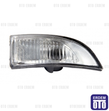Renault Megane 3 Ayna Sinyal Lambası Sağ 261609550R