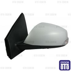 Renault Megane 3 Dış Ayna Sağ (Elektrikli - Isıtmalı - Astarlı) 963015796R