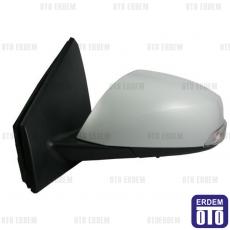 Renault Megane 3 Dış Ayna Sol (Elektrikli - Astarlı - Isıtmalı) 963027063R
