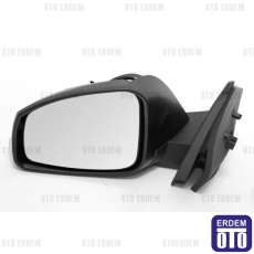 Renault Megane 3 HB Dış Ayna Sol (Elektrikli - Katlanabilir Astarlı) 963020181R