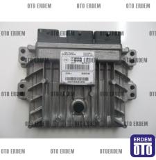 Renault Megane 3 Motor Enjeksiyon Beyni 237102280R - 5