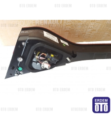 Renault Megane 4 Sol İç Stop Lambası 265555594R - 4
