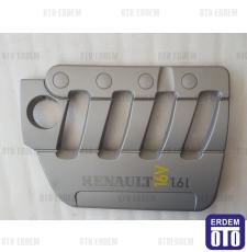 Renault Megane Motor Üst Kapağı K4M 8200037825