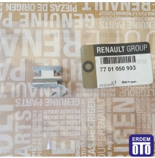 Renault Megane Motor Üst Kapağı Sekmanı 7701050993