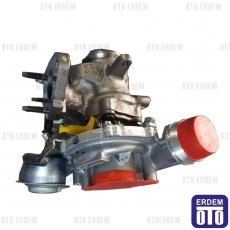 Renault Modus Turbo K9K 144116213RT