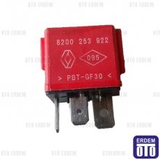 Renault Orjinal Role Kırmızı 60 Amp 8200253922