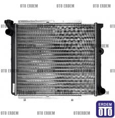 Renault R11 Motor Su Radyatörü 2 Sıra 7702247463