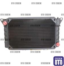 Renault R12 Toros Motor Su Radyatörü 2 Sıra Sık 7702247461