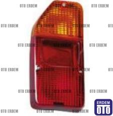 Renault R12 Toros Station Wagon Sağ Stop Lamba Camı 7702127403