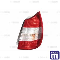 Renault Scenic 2 Stop Lambası Sağ Beyaz TYC 8200493375