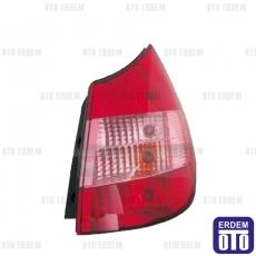 Renault Scenic 2 Stop Lambası Sağ Pembe TYC 8200493375