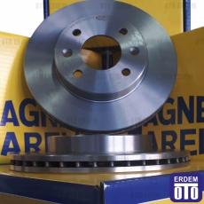 Renault Symbol 2 Ön Fren Disk Takımı Marelli 402063149R - 3