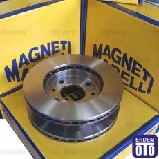 Renault Symbol 2 Ön Fren Disk Takımı Marelli 402063149R - 4